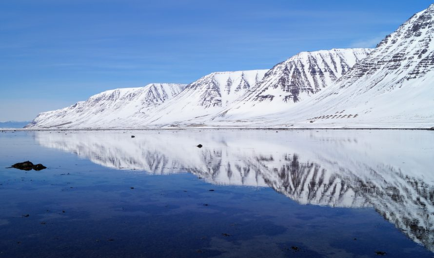 New Icelandic Circle In Development: #TheWestfjordsWay
