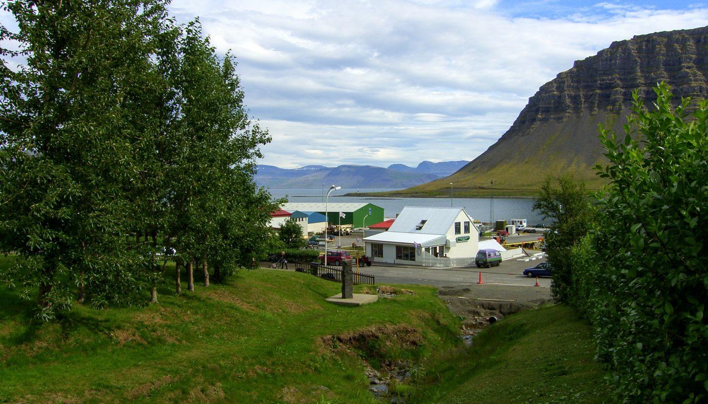 Bildudalur Westfjords