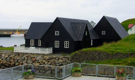 The Icelandic Emigration Center