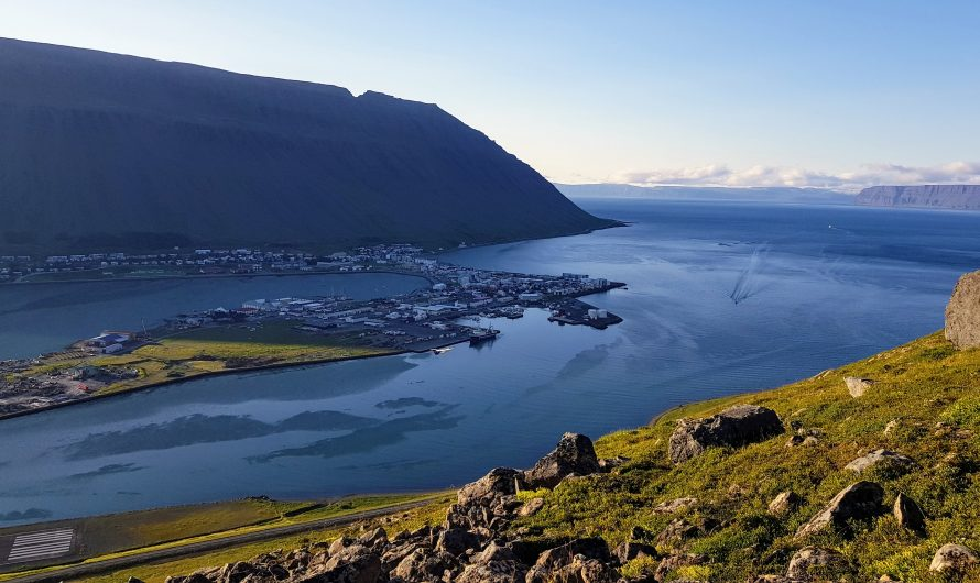 Isafjordur Airport: The Most Stunning Landing In Europe?