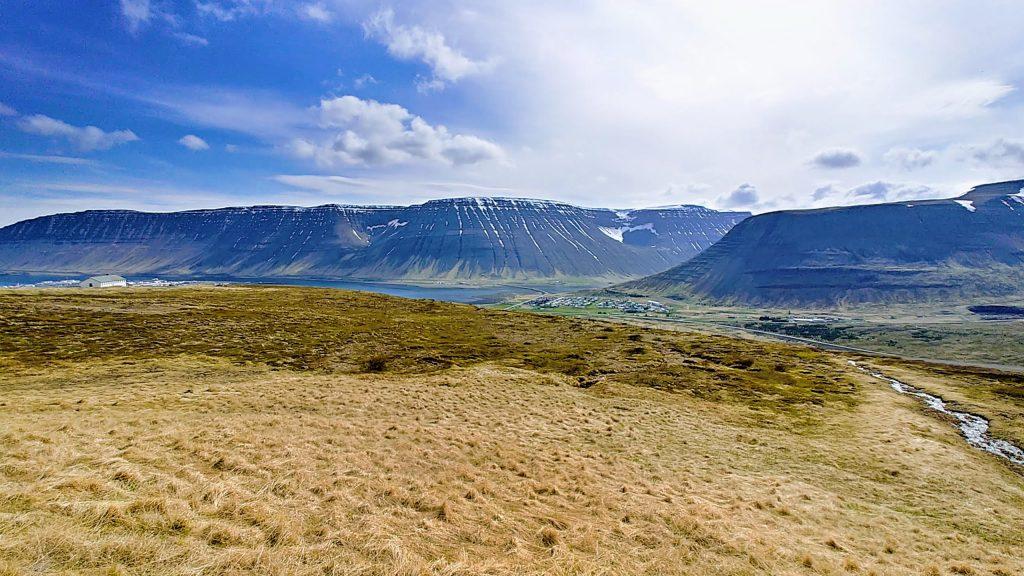 Springtime in Seljalandsdalur