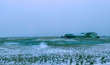 Snæfellsnes Windy View
