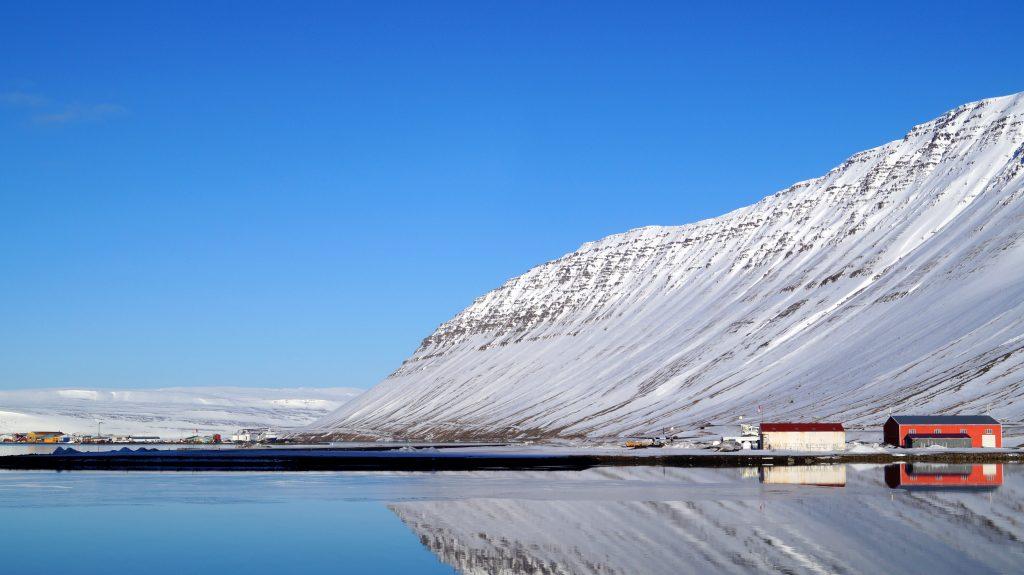 Isafjordur - Westfjords