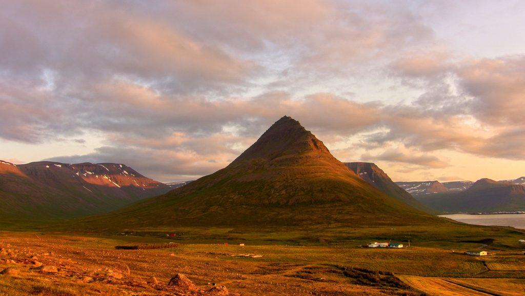 Arnardalur Isafjordur - Westfjords