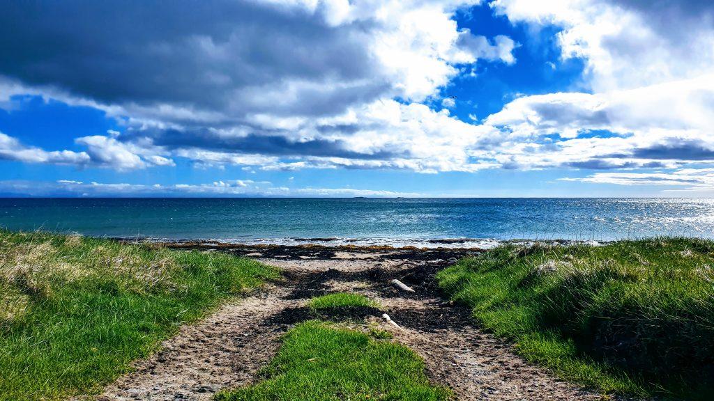 Bardastrond Shore