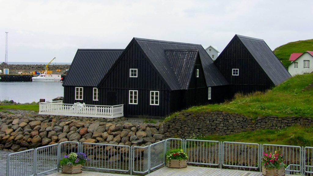 The Village Hofsos