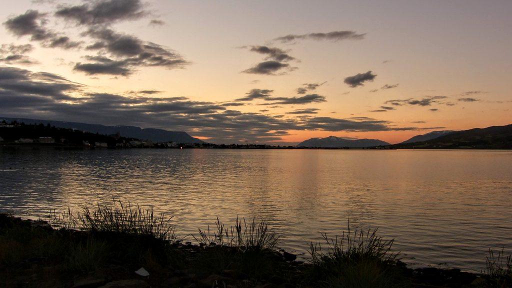 Midnight Sun Akureyri
