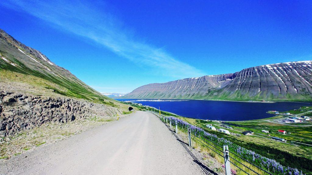 Ísafjörður In Skutulsfjörður