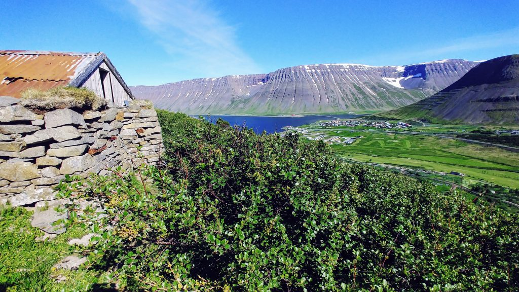 Siggi's Hut In Seljalandsdalur