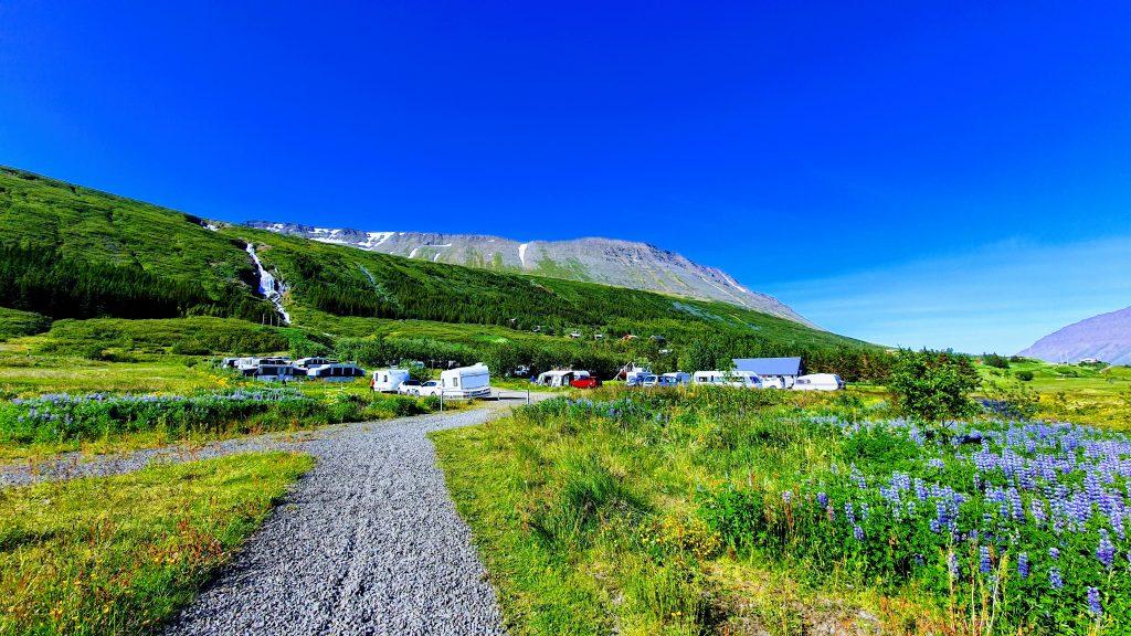 Camping Site In Tungudalur