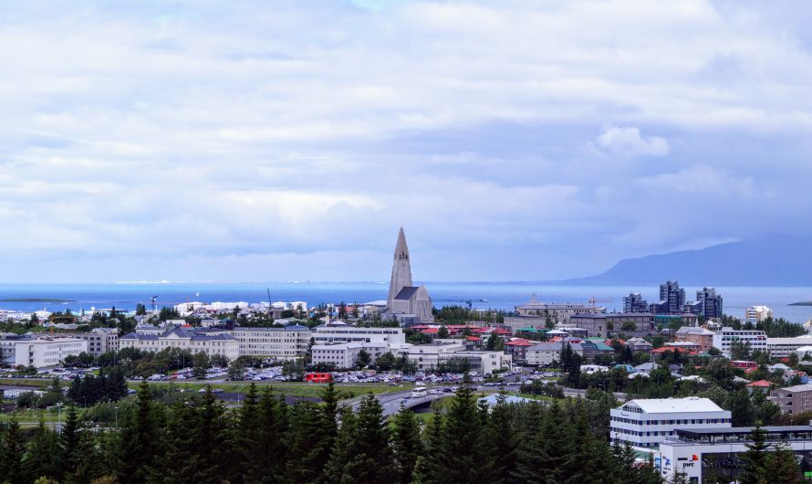 Reykjavik is A Full-Fledged City Offering