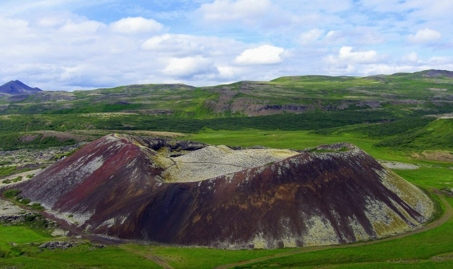 Monitoring Volcanic Activity