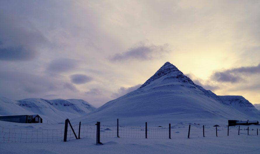 Mountain Similarities