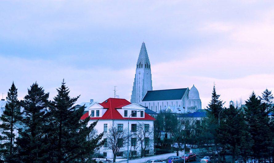 Icelandic Health Care